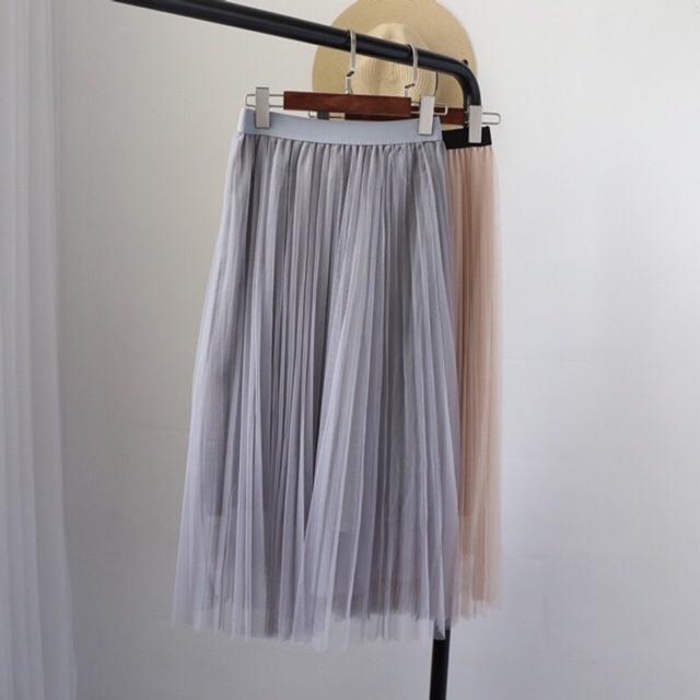 Chân váy Tutu 3 lớp mã 6525