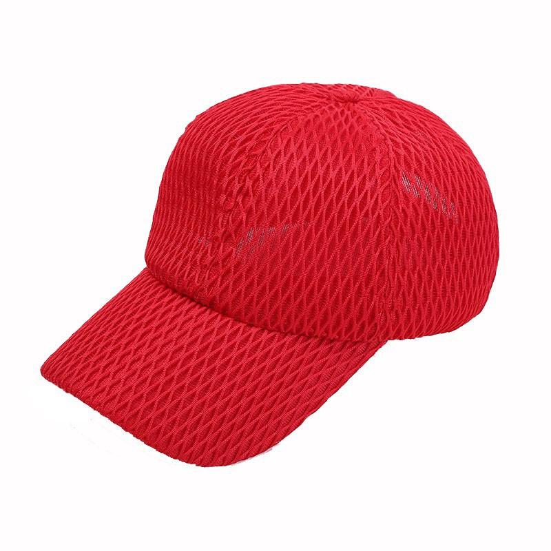 Mũ Bucket Chống Nắng Vải Cotton Lưới Thoáng Khí