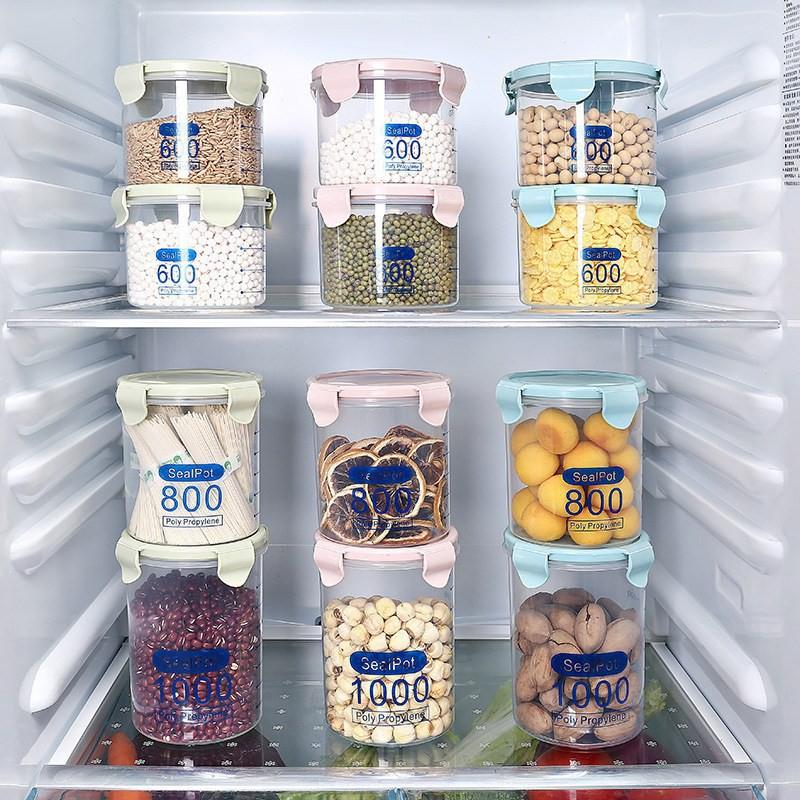Hộp nhựa bảo quản thực phẩm sáng tạo - 21744693 , 2637237249 , 322_2637237249 , 28306 , Hop-nhua-bao-quan-thuc-pham-sang-tao-322_2637237249 , shopee.vn , Hộp nhựa bảo quản thực phẩm sáng tạo