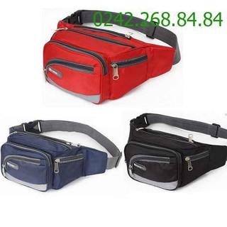 Túi đeo bụng – đeo hông V-Star hàng cao cấp loại 1
