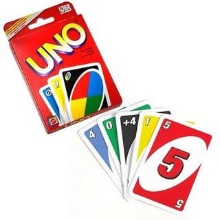 [ HOT] Bộ bài Uno giấy cứng Loại đẹp [KHO BUÔN VPP]