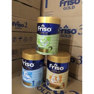 Sữa Friso gold Nga số 1,2,3 800g thumbnail
