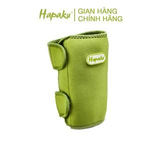 Bộ đai chườm nóng thảo dược giảm đau khuỷu tay dùng điện – Hapaku
