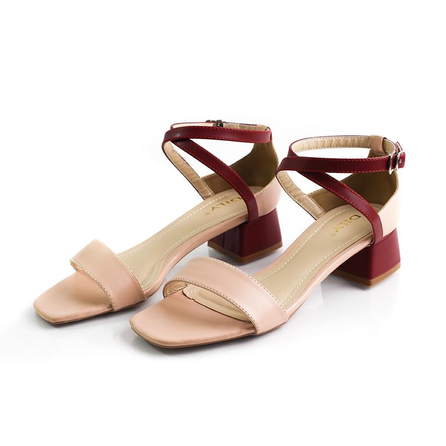 DILY - Giày Sandal A
