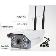 Camera IP Wifi Yoosee ngoài trời - Chuẩn HD720 - Bảo hành 12 tháng - 3477766 , 1250324923 , 322_1250324923 , 649000 , Camera-IP-Wifi-Yoosee-ngoai-troi-Chuan-HD720-Bao-hanh-12-thang-322_1250324923 , shopee.vn , Camera IP Wifi Yoosee ngoài trời - Chuẩn HD720 - Bảo hành 12 tháng