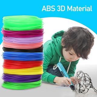 Set cuộn nhựa Vẽ 3d PLA 5mx 12 màu Sáng Tạo Cho Bé CÓ SẴN CHỌN MẪU FOLLOW TẶNG 3K] VOUCHER 100K thumbnail