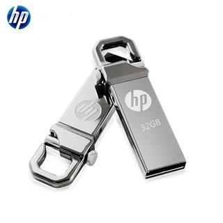 USB kim loại chống thấm nước HP v285w 512GB thumbnail