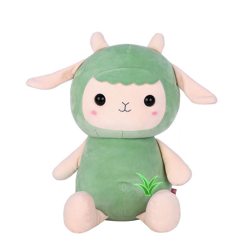 cừu nhồi bông