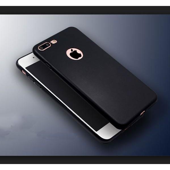 Ốp lưng iPhone 7 Plus / 7s Plus nhựa Silicone VU
