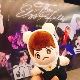 Doll thành viên Baekhyun Exo