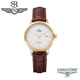Đồng Hồ Nữ SRWATCH SL3001.4602CV Mặt Kính Sapphire ,Bảo Hành 5 Năm Toàn Quốc thumbnail