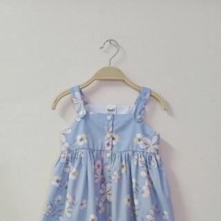 Váy cho bé gái hót nhât 2018