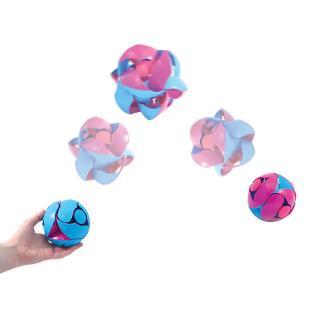 Đồ chơi bóp nén hình quả bóng có thể thay đổi màu kiểu sáng tạo