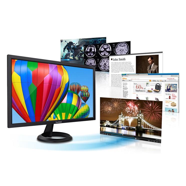 """MÀN HÌNH MÁY TÍNH LCD VIEWSONIC VA2261H-9 LED 22"""" FULL HD"""