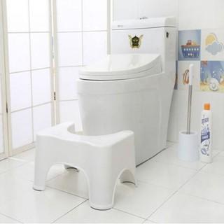 GHẾ KÊ CHÂN Toilet hiệu Song Long giúp ngồi đúng tư thế(ảnh thật) thumbnail