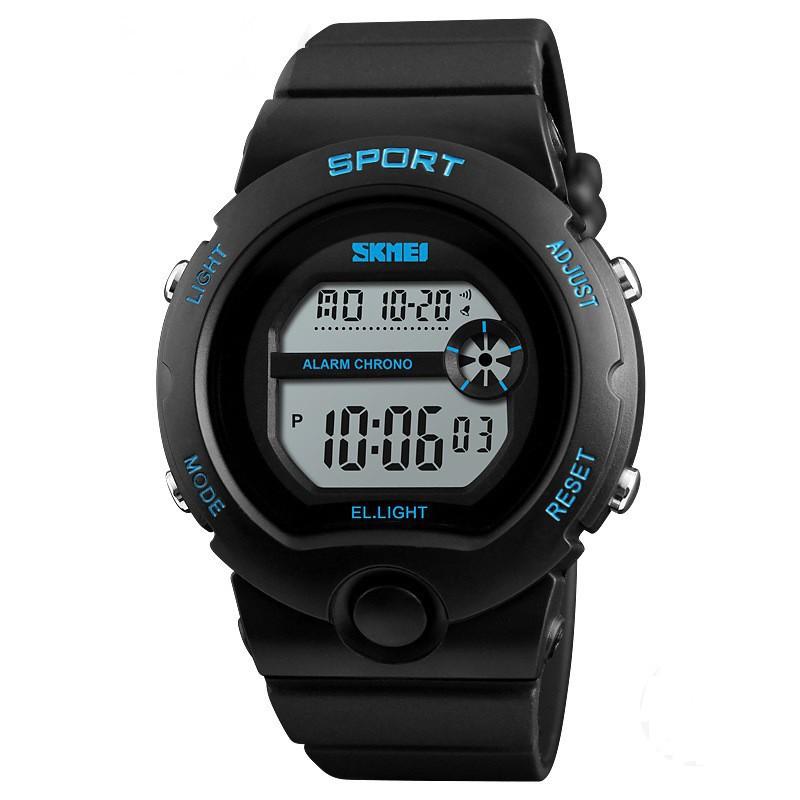 Đồng hồ thể thao nữ điện tử SKMEI 1334 Chống thấm nước