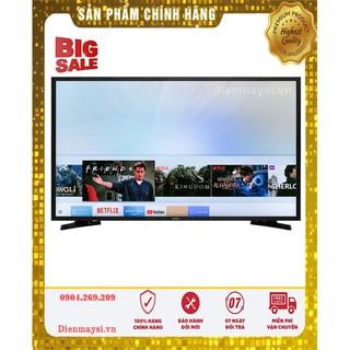 Smart Tivi Samsung 32 inch UA32T4500AKXXV (Miễn phí giao tại HCM-ngoài tỉnh liên hệ shop)