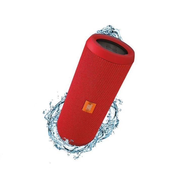 Loa Bluetooth JBL FLIP 3 (đỏ chính hãng)