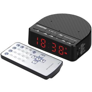 Siêu Sale - đồng hồ để bàn,Loa kiêm đồng hồ báo thức -  Bảo hành 1 đổi 1