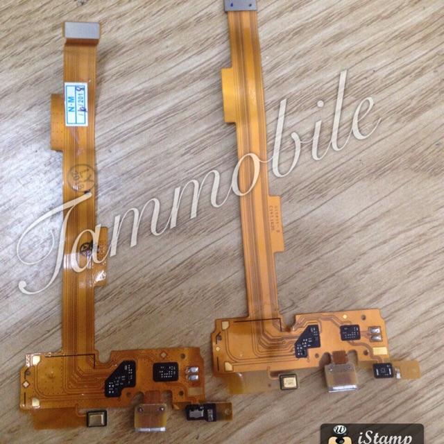 Cáp chân sạc Oppo Neo 7 A33
