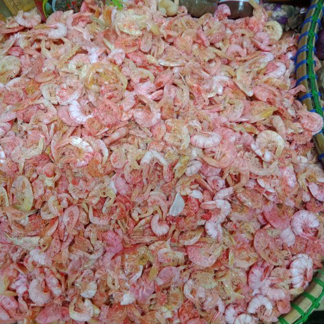 กุ้งเด็ดหัว สด ใหม่ ทุกวัน อร่อย ต้องลองขนาด500 กรัม