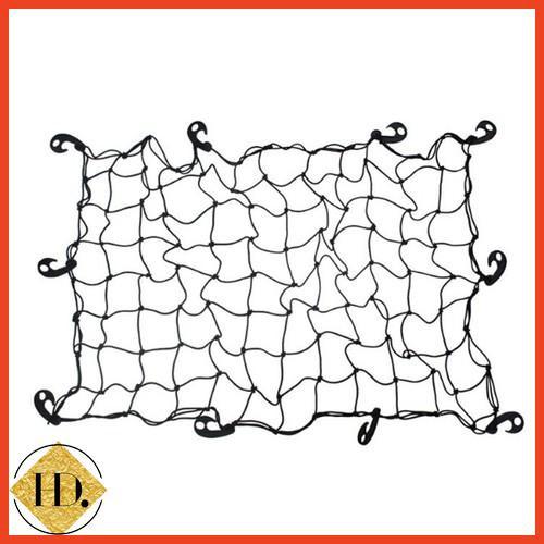 [HOT TREND] Lưới Giữ Đồ Đa Năng Trên Ô Tô