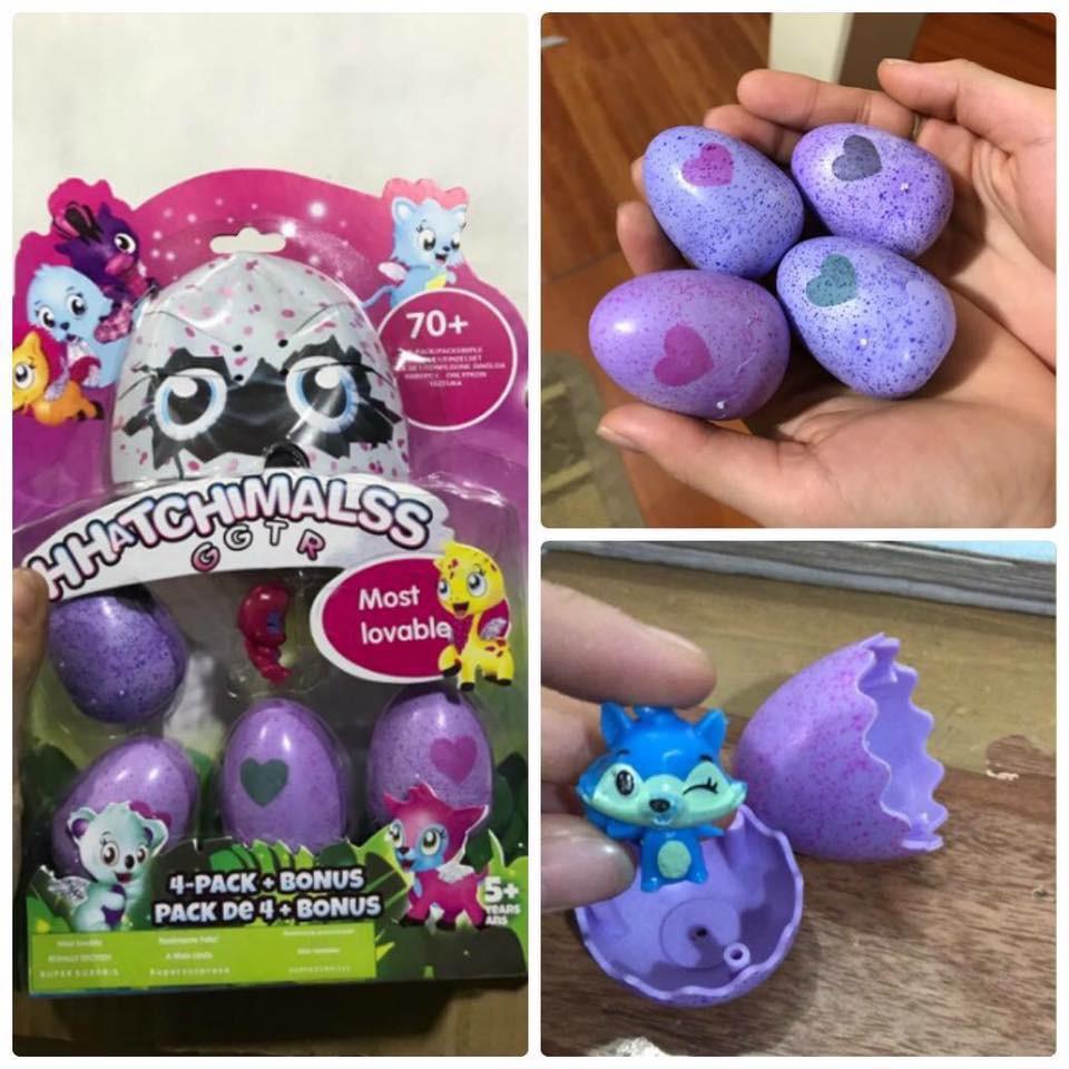 Vỉ 4 quả trứng Hatchimals tặng kèm 1 con vật nhỏ siêu hót - 3440199 , 763831621 , 322_763831621 , 99000 , Vi-4-qua-trung-Hatchimals-tang-kem-1-con-vat-nho-sieu-hot-322_763831621 , shopee.vn , Vỉ 4 quả trứng Hatchimals tặng kèm 1 con vật nhỏ siêu hót