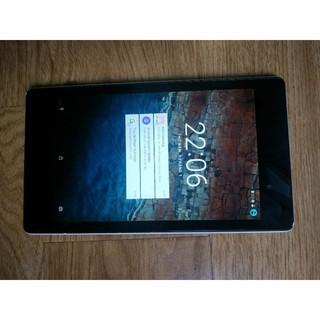 Máy tính bảng Nexus 7, ram 2g