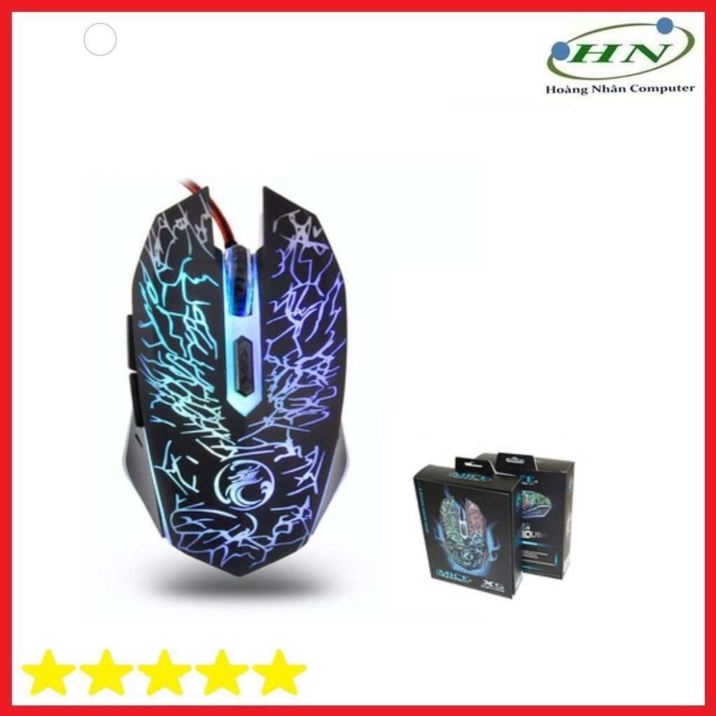 Chuột Chuyên Game IMICE X5