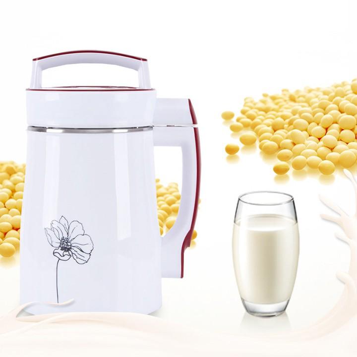 Máy làm sữa đậu nành Cao Cấp - 2778783 , 1075333739 , 322_1075333739 , 1100000 , May-lam-sua-dau-nanh-Cao-Cap-322_1075333739 , shopee.vn , Máy làm sữa đậu nành Cao Cấp