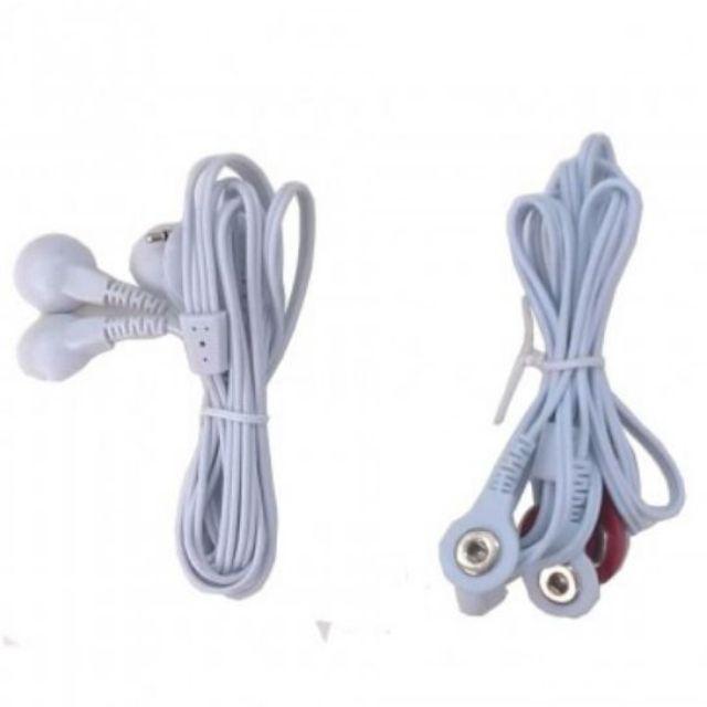 Dây điện xung phụ kiện cho máy xung điện