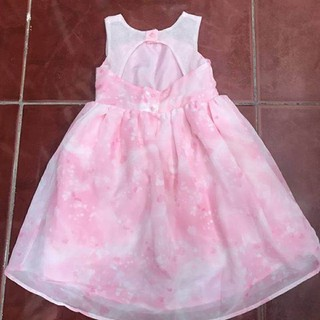 Váy voan Elsa mềm H&M