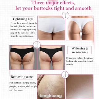 100ml Eczema Repairing Treatment Removing Acne Anti Aging Buttock Enhancement Lift Up Skin Care Hip Cream