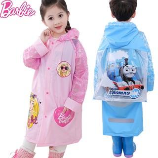 áo mưa cho búp bê barbie