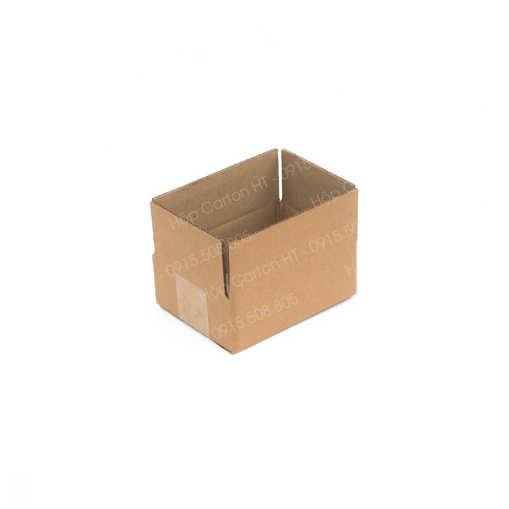 16x12x6 Hộp carton đóng hàng