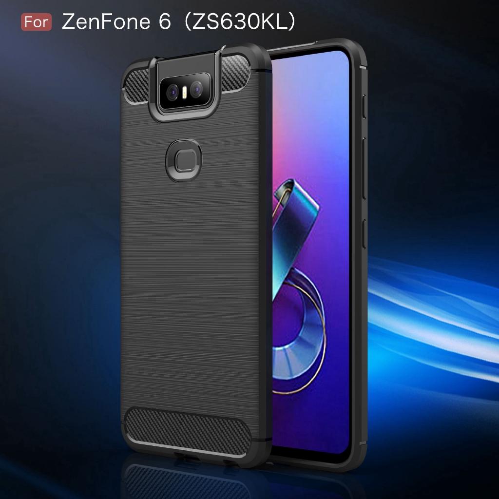 Ốp lưng TPU mềm mại cho ASUS Zenfone 6 ZS630KL - 22722824 , 2337540611 , 322_2337540611 , 45334 , Op-lung-TPU-mem-mai-cho-ASUS-Zenfone-6-ZS630KL-322_2337540611 , shopee.vn , Ốp lưng TPU mềm mại cho ASUS Zenfone 6 ZS630KL