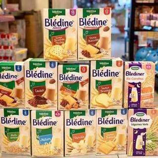 Bột lắc sữa Bledina Pháp (HSD T11 2021) thumbnail