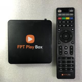 FPT Play Box 2018 – SP đã qua sử dụng
