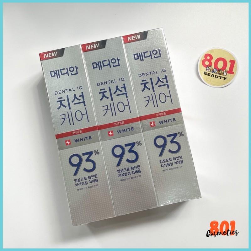 Kem đánh răng Median Dental Iq 93% (120g)