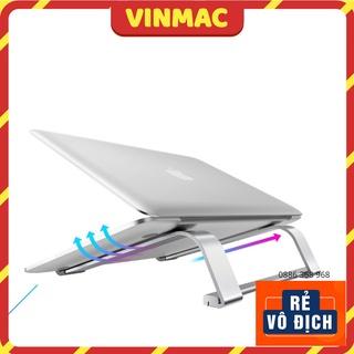 Giá Đỡ Tản Nhiệt Nhôm SJZJ004 Cho Macbook, Laptop, máy tính xách tay, Ipad, Surface thumbnail