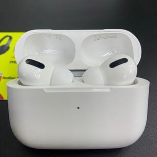 𝐂ả𝐦 ứ𝐧𝐠 𝐥ự𝐜 Airpod Pro Louda 1536u 𝐇Ồ𝐍𝐆 𝐍𝐆𝐎Ạ𝐈 cao cấp - Xuyên âm - Chống ồn