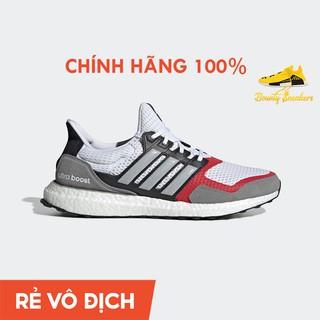 Giày Sneaker Thể Thao Nam Adidas Ultra boost S&L Trắng Đỏ EF2027 - Hàng Chính Hãng - Bounty Sneakers thumbnail
