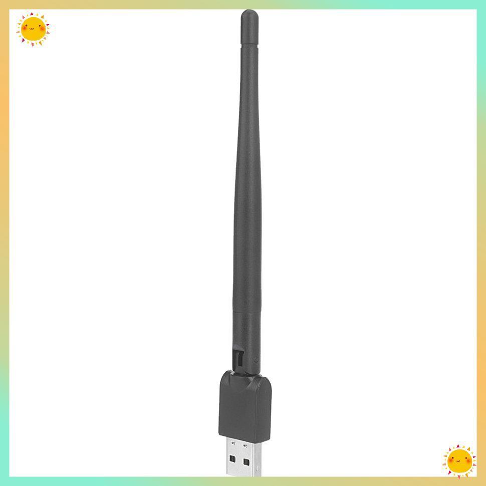 Ăng Ten Wifi Usb Rt5370 Mtk7601 Thẻ