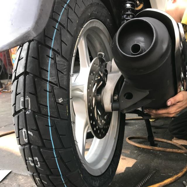 Vỏ xe SH - Dunlop chính hãng k330 ! 100/80-16 và 120/80-16