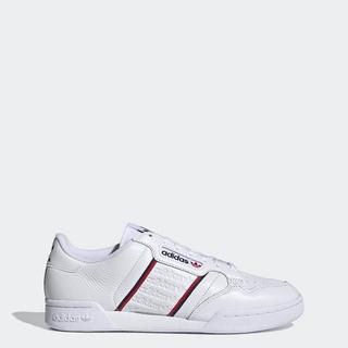 Giày adidas ORIGINALS Nam Continental 80 Màu Trắng FU9783 thumbnail