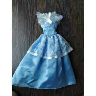 Đầm barbie công chúa