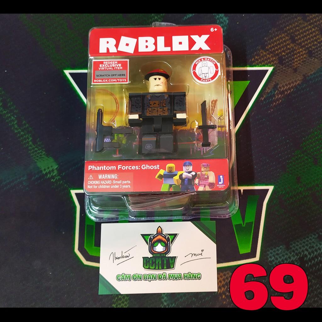 Roblox Toy hộp lẻ 2019 (Trang 9)