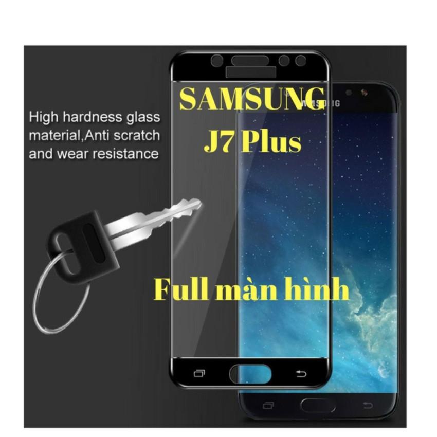 Miếng dán cường lực dành cho Samsung Galaxy J7 Plus Full màn hình 3D - 3256459 , 724533801 , 322_724533801 , 25000 , Mieng-dan-cuong-luc-danh-cho-Samsung-Galaxy-J7-Plus-Full-man-hinh-3D-322_724533801 , shopee.vn , Miếng dán cường lực dành cho Samsung Galaxy J7 Plus Full màn hình 3D