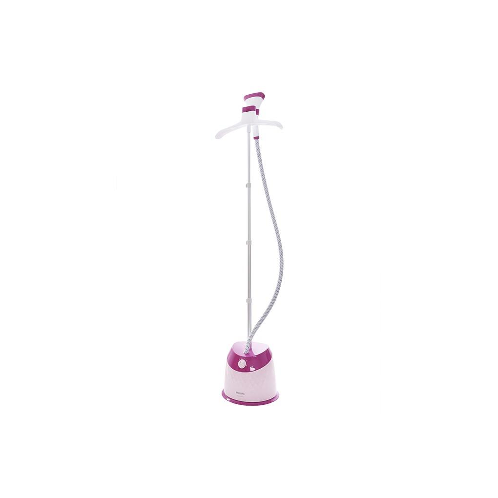 Bàn ủi hơi nước đứng Philips GC514 1600w (Hồng)