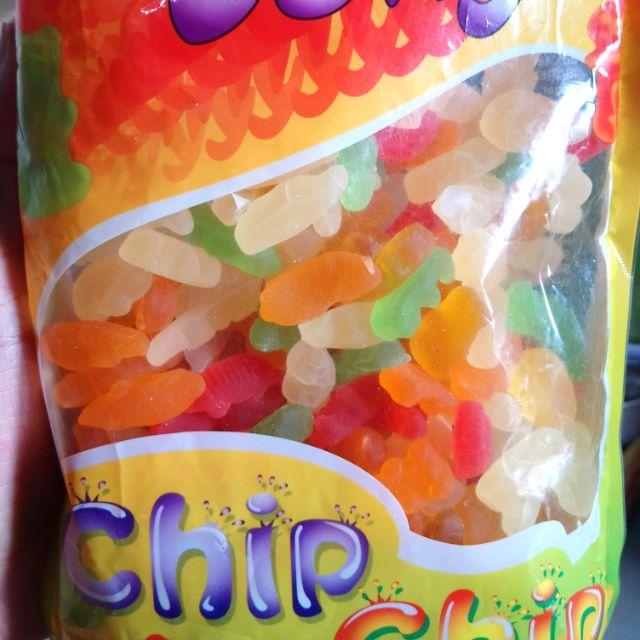 Kẹo Jelly Chip Chip Hải Hà 500g - 9976401 , 736440306 , 322_736440306 , 38000 , Keo-Jelly-Chip-Chip-Hai-Ha-500g-322_736440306 , shopee.vn , Kẹo Jelly Chip Chip Hải Hà 500g